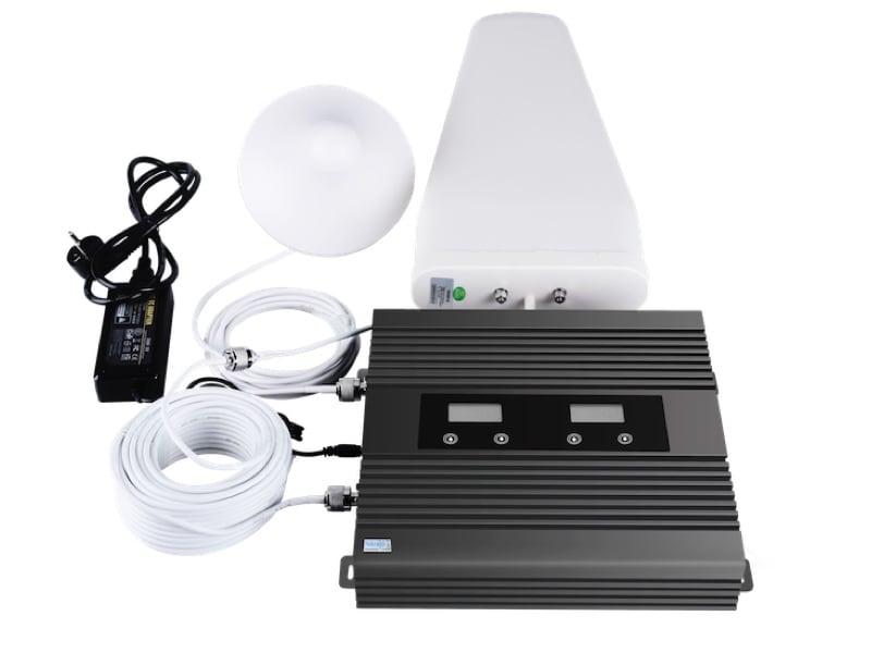 Amplifcador de señal 4G Nikrans LCD250-4G-PRO